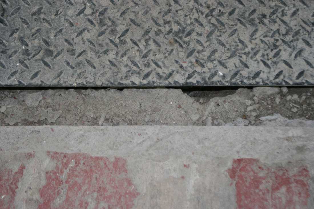 Case Study - Heavy Reinforced Concrete Floor