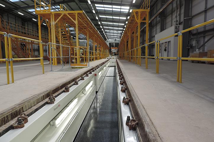Rail Pits | Premier Pits